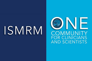 ISMRM Logo