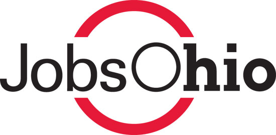 credits Jobs Ohio Logo used by permission used on