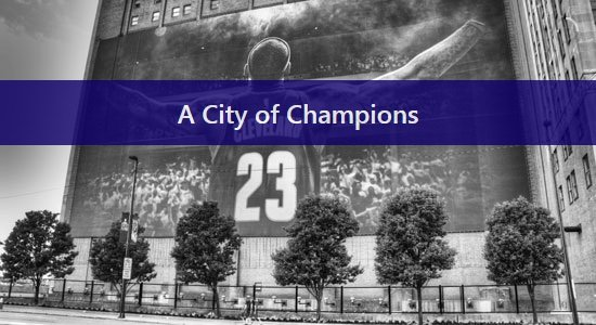 city of champions © david ploenzke - All Rights Reserved all rights reserved - used by permission