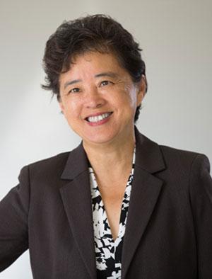 Debbie Sun-Zou PhD QED Board of Directors