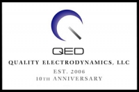 qed-anniversary-logo-300x200 © 2016 Quality Electrodynamics, LLC - All Rights Reserved