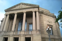 Severance Hall Cleveland Orchestra