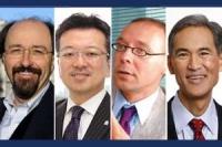 post crisis global economy Panelists