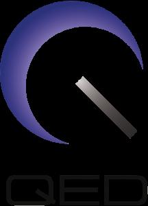 Quality Electrodynamics logo