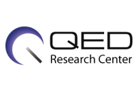 QED Research Center Logo