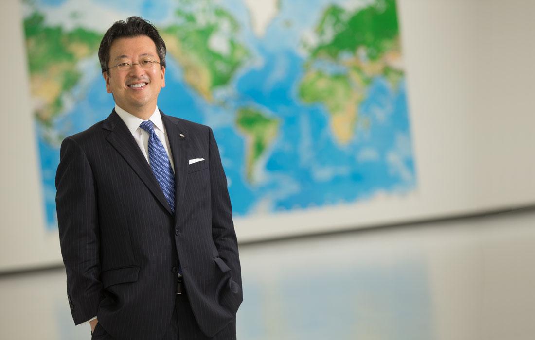 Dr. Hiroyuki Fujita © 2016 Quality Electrodynamics, LLC - All Rights Reserved